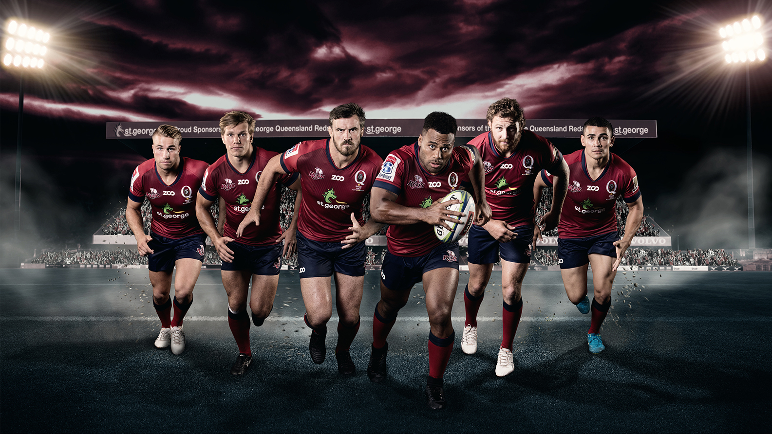 The Queensland Reds